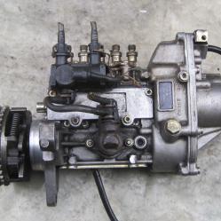 ГНП Горивна помпа 6050700401 Bosch 0400195001 Мерцедес е Клас W210 2,5