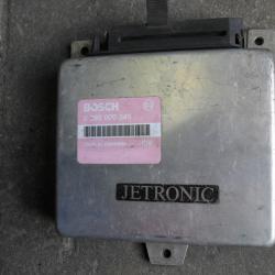 Компютър Bosch 0 280 000 345 за Пежо Peugeot 205 405 1,9i