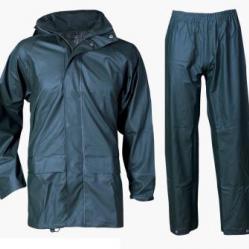 Дъждобран комплект яке и панталон Ranger, Ветровка