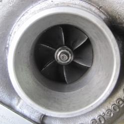 Турбо Garrett 3 - 503.03 - 2 за Ауди А6 Ц5 2,5 тди Audi A6 C5 2,5 tdi