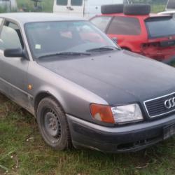 Audi 100, 1992г., Газ/Бензин, 263765 км