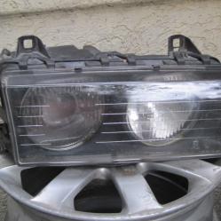 Фарове за БМВ Е36 BMW E36