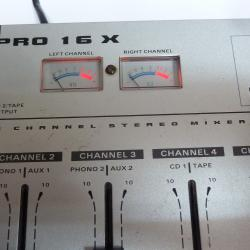 Миксер JB Systems