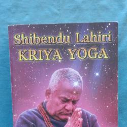 Kriya Yoga Mеssages  -  Shibendu Lahiri