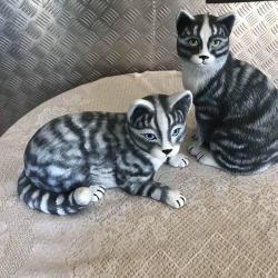 Керамична Котка