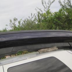 Задна броня Голф 3 VW Golf 3