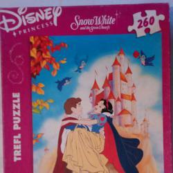 Детски пъзели - 24, 30 и 260 елемента на Walt Disney за 14лв.