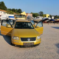 Volkswagen Passat, 2004г., 314500 км, 185 лв.