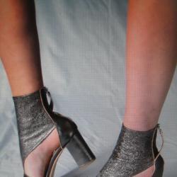Дамски сандали естествена Кожа,,navvi,,м. 877