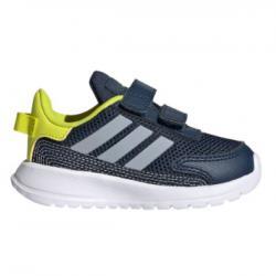 Намаление  Бебешки спортни обувки Adidas Tensaur RUN Сиво