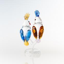 Сувенир от кристал Кн-1201000470