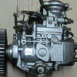 ГНП Горивна помпа Bosch 9 460 620 007  9460620007 Opel isuzu 1,7