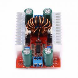 400w 15A DC усилващ повишаващ модул