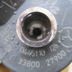 Инжектор  Дюза 0445110126 Bosch 33800279000 Хюндай Санта Фе Hyundai