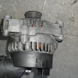 Динамо Алтернатор Bosch 0 123 515 007 за БМВ Е39