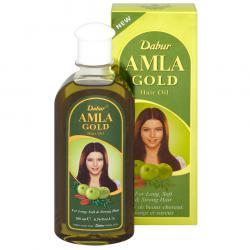 Дабур Амла олио за дълга, мека и силна коса 200мл