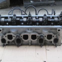 Цилиндрова глава за Фолцваген Голф 3 1,9тд VW Golf 3 1,9td