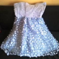 Официална рокля Мохито