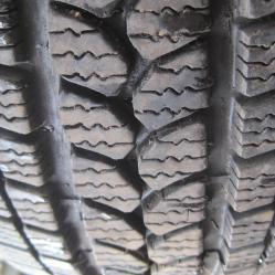2бр зимни гуми Tigar Winter 195 50r15 82 H