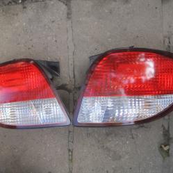 Стопове за Хюндай Купе 2 Hyundai Coupe RD
