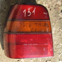 Ляв стоп за Фолцваген Поло VW Polo