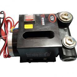 Помпа за точене и зареждане с гориво или други течности