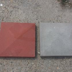 Шапки за колони на бетонови огради
