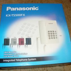 Телефони Panasonic - нови