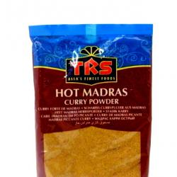 TRS Hot Madras Curry Powder Подправка ТРС Лютиво Мадраско Къри 100гр