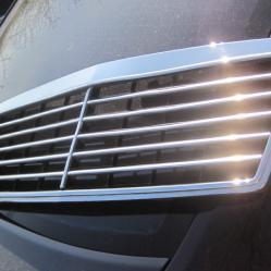 Решетка за Мерцедес е Клас Mercedes E Class W210