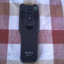 Sony Rm-860