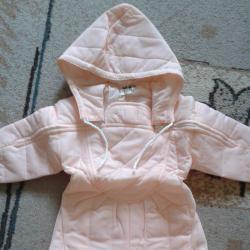 Бебешки ескимос