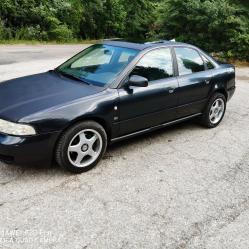 Audi A4, 1997г., 175340 км, 124 лв.