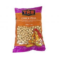 TRS Chick Peas ТРС Нахут 500гр