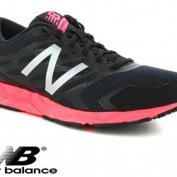 Ликвидация Дамски маратонки new Balance Черно Розово