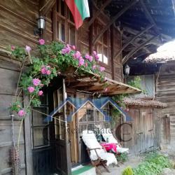 Къща 112м2, парцел 174м2, 180000лв, с. Жеравна, община Сливен