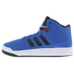 Намаление  Баскетболни спортни обувки Adidas Veritas Сини
