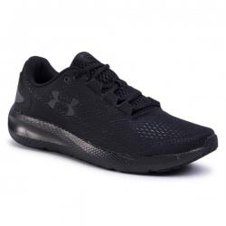Намаление Спортни обувки Under Armour Charged Pursuit Черно
