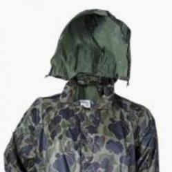 Дъждобран  -  наметало камуфлаж маскировачен Eagle