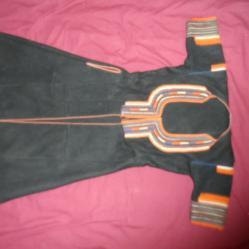 Kюстендилска носия
