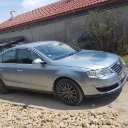 Volkswagen Passat, 2006г., 175680 км, 146 лв.