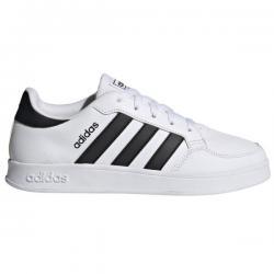 Намаление  Спортни обувки Adidas Breaknet Бяло