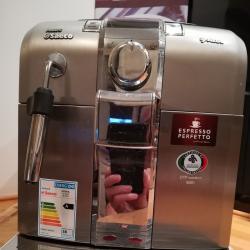 Оторизиран сервиз Саеко Делонги продава кафе машина Philips - Saeco Sy