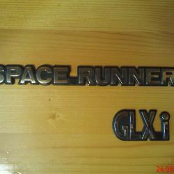 Емблеми за Мицубиши Space - Runner 25лв.