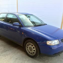 Audi A3, 1999г., 210000 км, 2190 лв.