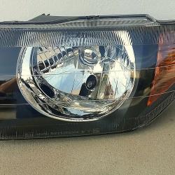 Фар ляв за Mitsubishi Pajero Pinin 1.8 GDI