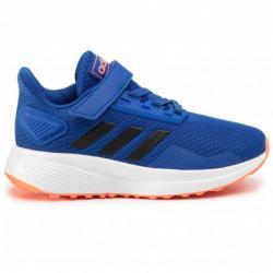 Намаление  Детски маратонки Adidas Duramo 9 Сини