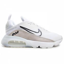 Намаление  Мъжки спортни обувки Nike Airmax 2090 Бяло