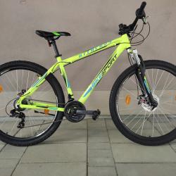 Продавам колела внос от Германия алуминиев мтв велосипед Attack Bikes