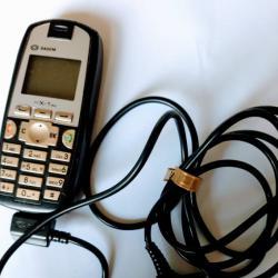телефон Sagem MY X-1 Trio